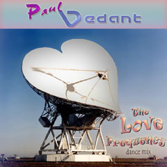 Paul Vedant - The Love Frequency (dance mix)