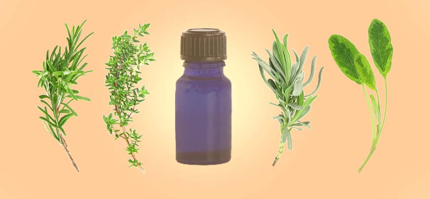 Aromatherapy - image from Big Stock Photos - royalty-free high quality low cost images - click image for further info - opens in a new tab/window
